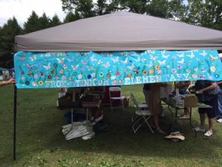 Tinicum Elementary banner